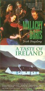 muzica irlandeza